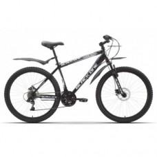 Велосипед горный Black one Hooligan Disc