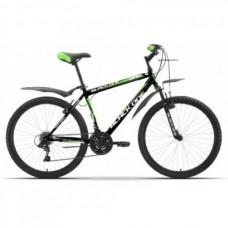 Велосипед горный Black one Onix