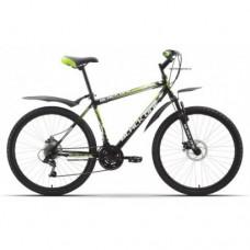 Велосипед горный Black one Onix Disc