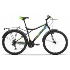 Велосипед горный Black one Active