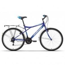 Велосипед комфортный Challenger DISCOVERY