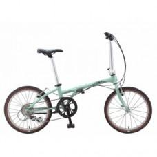 Велосипед складной Dahon Boardwalk D8 (2015)