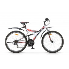 Велосипед двухподвесный Focus V 21 sp