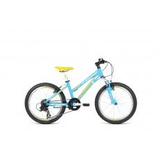Велосипед детский Format 7423 Girl (2016)
