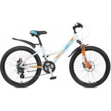 Велосипед подростковый Stinger Galaxy D 2.0 24 (2016)