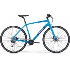 Велосипед городской Merida Crossway urban 300 (2016)