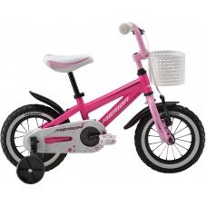 Велосипед детский Merida Princess 12 (2016)