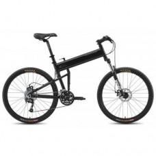 Велосипед складной Montague PARATROOPER (2015)