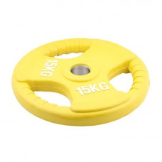 Олимпийский диск, евро-классик 15 кг