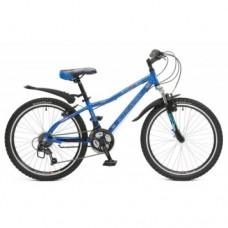 Велосипед подростковый Stinger Boxxer 24