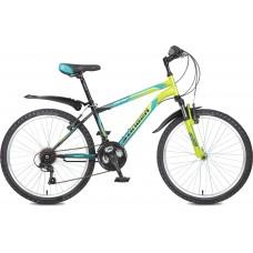 Велосипед подростковый Stinger Caiman 24 (2016)