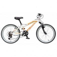 Велосипед детский Stinger Fiona Kid 20 (2015)