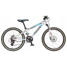 Велосипед подростковый Stinger Magnet JR 24 (2016)
