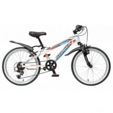 Велосипед детский Stinger Magnet Kid 20 (2015)