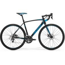 Шоссейный велосипед Merida Cyclo Cross 300 (2017)